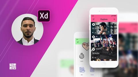 [Udemy Coupon] Adobe XD CC Fundamentals