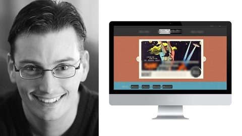 7 GIMP Web Design Projects - Learn GIMP Web Design By Doing