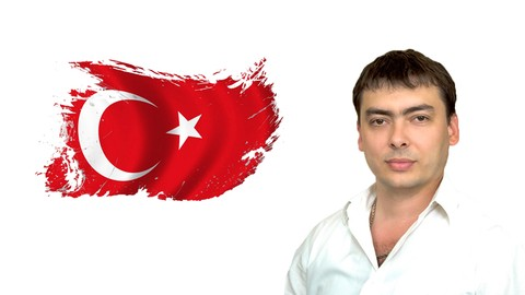 Турецкий для начинающих от Pratikturkce. Уровень А1