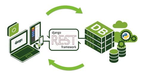 Netcurso - //netcurso.net/restful-api-con-python-usando-django-rest-framework