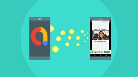 Netcurso-google-admob