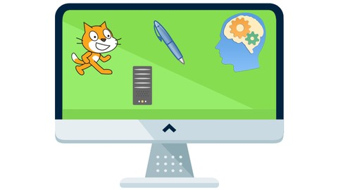 [100% Off Udemy Coupon] Learn Scratch 3 from beginner to advanced