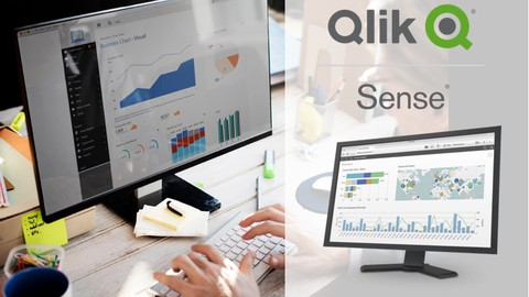 Netcurso - //netcurso.net/business-intelligence-para-area-comercial-con-qlik-sense