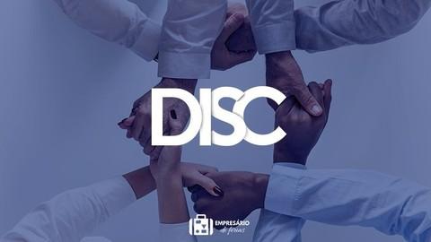 Gestão de competências com DISC
