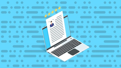 [Udemy Coupon] Create your resume for IT