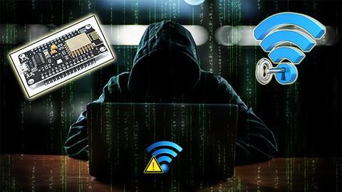 Netcurso - //netcurso.net/hacking-etico-jammer-wifi-facil-y-rapido