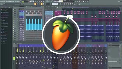 Netcurso - //netcurso.net/pt/producao-musical-completo-fl-studio