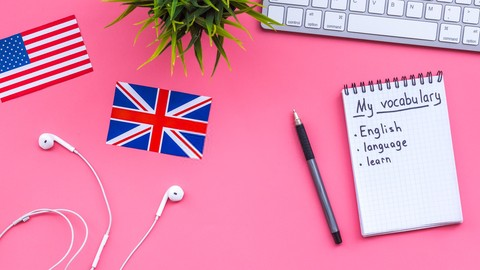 [Udemy Coupon] Absolutely Essential Words – Best English Vocabulary Course
