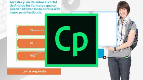 Netcurso - //netcurso.net/crea-un-curso-de-principio-a-fin-con-adobe-captivate