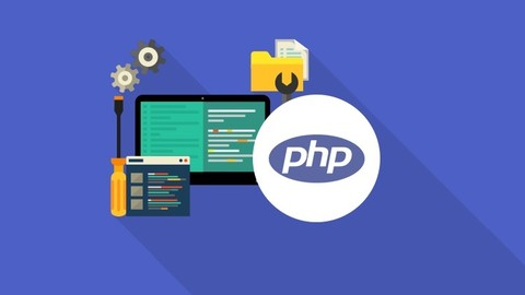 [Udemy Coupon] PHP Development:Improve your websites