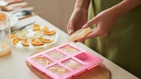 [Udemy Coupon] Melt & Pour Soap Making Home Business Starter Kit