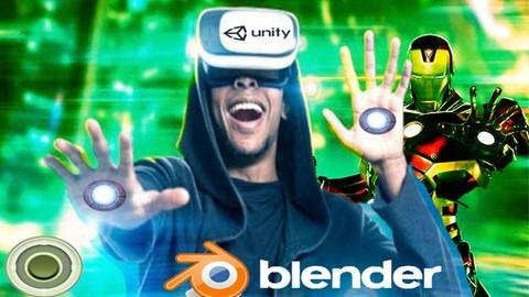 Netcurso - //netcurso.net/juego-de-realidad-aumentada-desde-cero