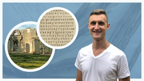 [100% Off Udemy Coupon] Learn to Read Koine Greek: The Essential Guide for Beginners