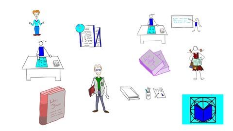 Netcurso - //netcurso.net/aprende-a-registrar-operaciones-en-el-diario-y-en-el-mayor