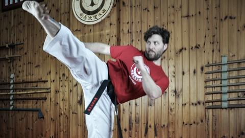 Sale : Udemy: S.D.K Self Defense Karate the platinum course
