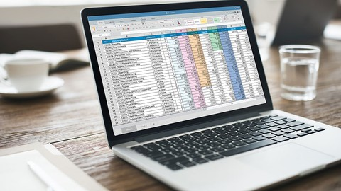 Free Excel Tutorial - Free Basic Excel Course + Lookup Function