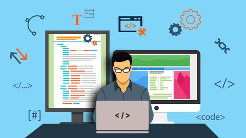 Free udemy course - Web Development for Beginners