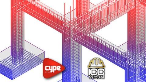 Netcurso-estructuras-de-concreto-con-cypecad