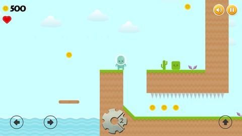 Aprenda Construct2 - Como criar um jogo de plataforma 2D