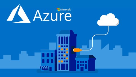 Microsoft Azure Infraestrutura - Curso Completo