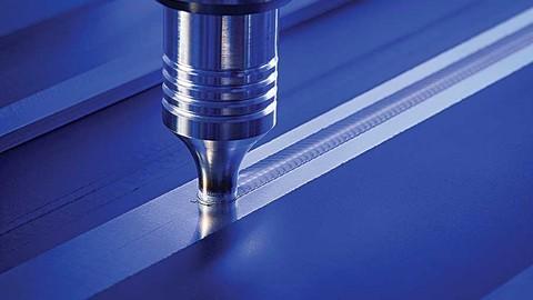 Fundamentals of Friction Stir Welding