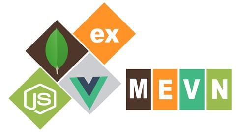 Netcurso-desarrollo-full-stack-mevn-mongodb-express-vuejs-nodejs