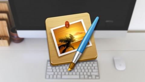 Pixelmator - Create Vector Graphics From Scratch