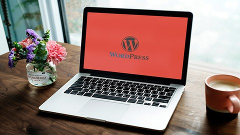 [Udemy Coupon] Build a Stunning Website With WordPress Offline
