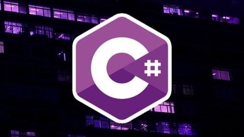 Sale : Udemy: C# Studies Beginner C# Programming with Visual Studio