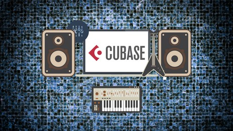 [Udemy Coupon] Mastering Cubase 10: Deconstructing the Update