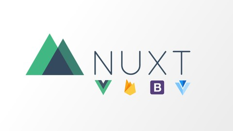 Los mejores cursos de Nuxt js en línea - Última