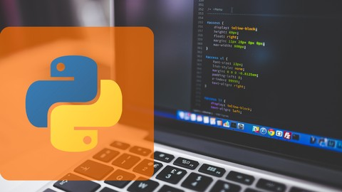 [Udemy Coupon] Python Programming for beginners: Quickly learn python