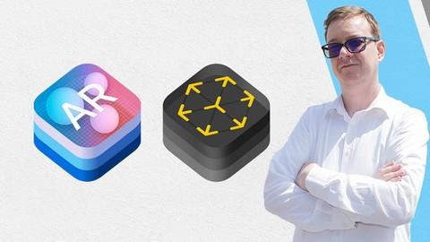 ARKit & SceneKit Fundamentals | Udemy