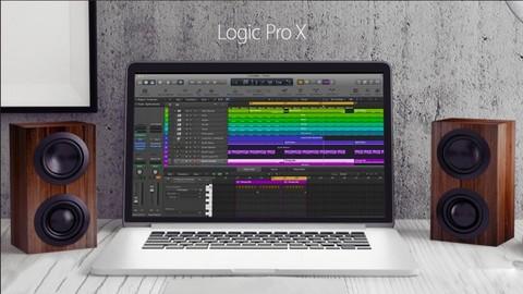 Learning Apple Logic Pro X - Master Logic Pro X Quickly