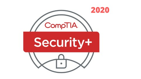 CompTIA Security+ (SY0-501) Practice Exams 2020