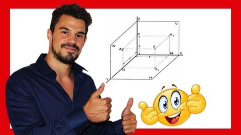 Netcurso - //netcurso.net/propiedades-metricas-geometria-descriptiva