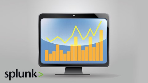 [100% Off Udemy Coupon] Splunk Hands-on – The Complete Data Analytics using Splunk