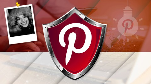 [Udemy Coupon] Marketing On Pinterest for beginners