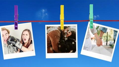 Relationship Coaching & Couples Counseling Masterclass 2020