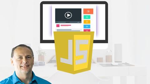 [Udemy Coupon] JavaScript YouTube API Course