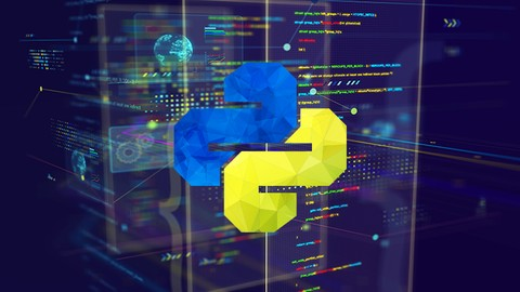 [Udemy Coupon] Learn Python Scripting – Scripting Masterclass 2019