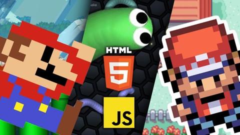 Netcurso - //netcurso.net/master-en-creacion-de-videojuegos-en-html-javascript-2019