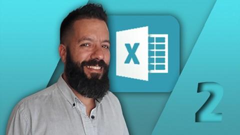 Excel Masterclass: Nivel 2 - Avanzado