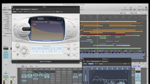 Create an energetic House Track with Logic Pro