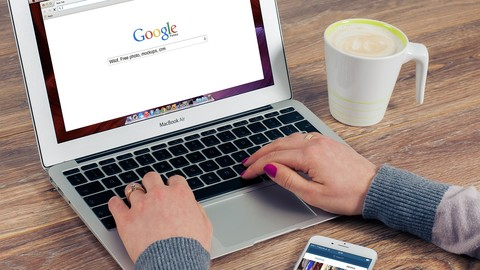 [Udemy Coupon] Definitive Guide to Master SEO With Completely Free Tools