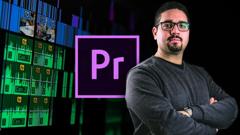 [Udemy Coupon] Corso Adobe Premiere Pro