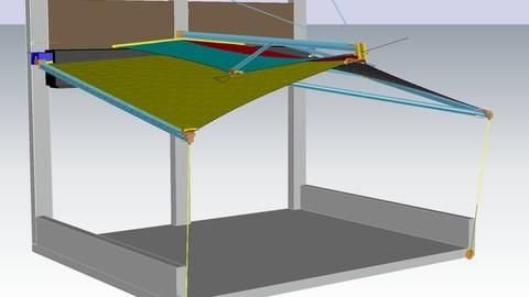 Netcurso-advance-steel-para-principiantesestructuras-metalicas