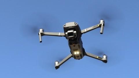 [Udemy Coupon] Mini Warsztat Fotografii z Powietrza