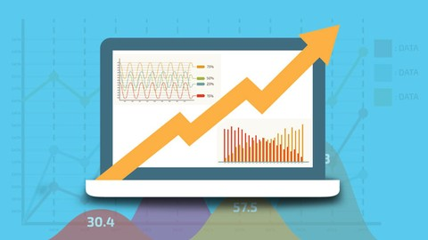 [Udemy Coupon] Understanding on Google Charts