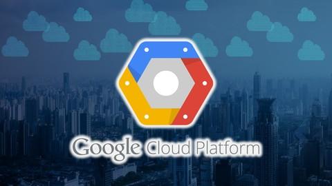 [Udemy Coupon] Professional Cloud Developer : Google Cloud Certification
